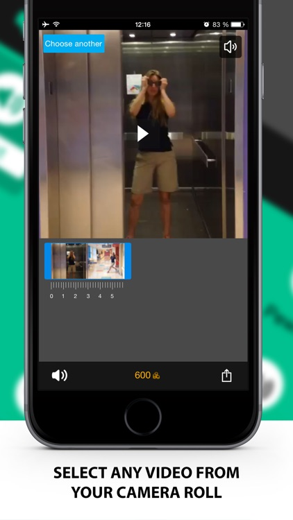 The Sounds Of Vine For Video screenshot-0