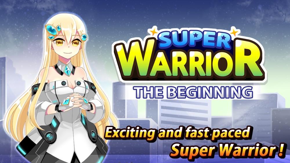 Super Warrior: The Beginning hack tool
