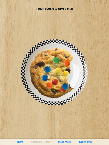 More Cookies!のおすすめ画像5