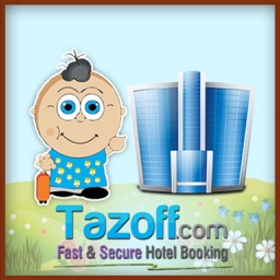 Hotels with Deals - Tazoff.com