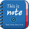 This Is Note (Calenda...