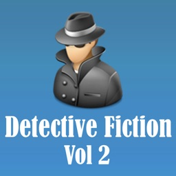 Detective Fiction Collection Volume 2