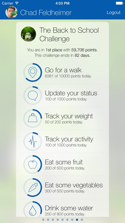 Healthy U Interactive