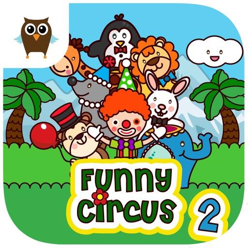 Funny Circus 2