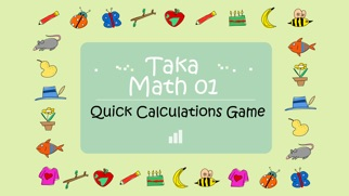 TakaMath 01