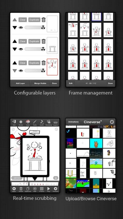 Animation Creator screenshot-4