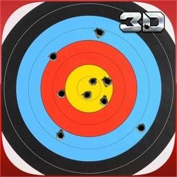 Gun Firing Range: Shooting Simulator 3D