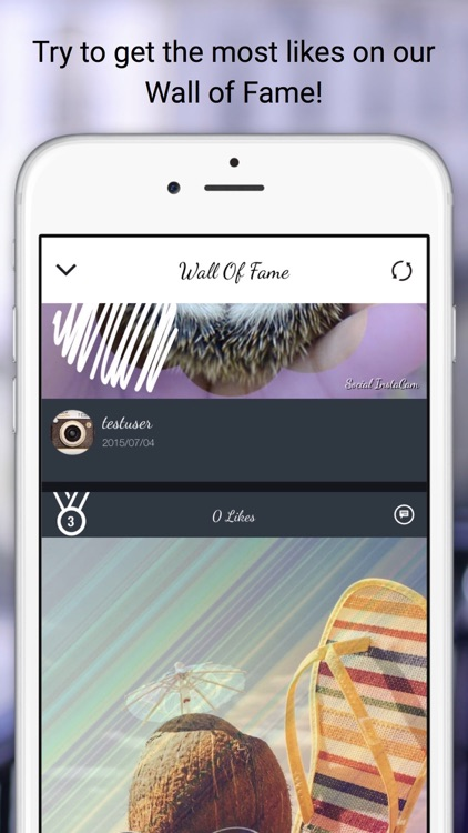 Social InstaCam - Photo editor with the Best Filters & Collage for Share with the World screenshot-4