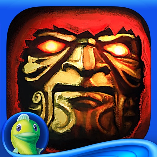 The Secret Order: Masked Intent - A Hidden Objects Adventure