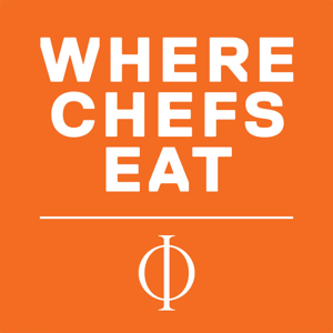 Where Chefs Eat – A Guide to Chefs' Favorite Restaurants app