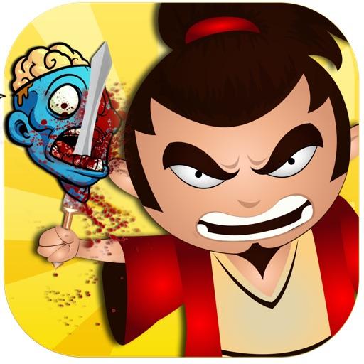 Samurai Zombie Slayer Pro