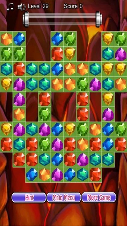 Gems Dash screenshot-3