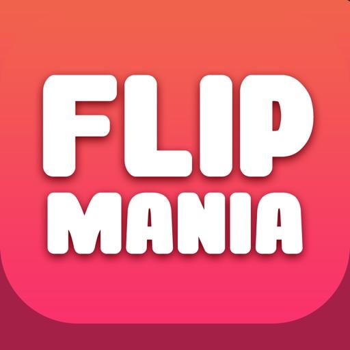 FlipMania - Challenge Your Math & Reflex Skills