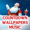 Christmas All-In-One (Countdown, Wallpapers, Music) - iPhoneアプリ