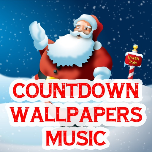 Christmas All-In-One (Countdown, Wallpapers, Music)