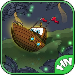 Puzzle ships - A ships game