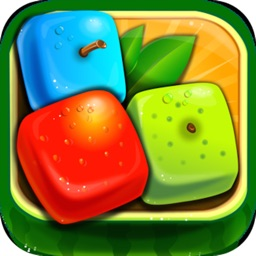 Matching Fruit - Super Fruit Candy Connecting Game