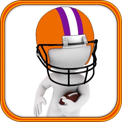 College Sports - Clemson Football Edition