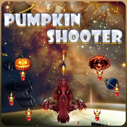Pumpkin Shootout - Halloween Arcade