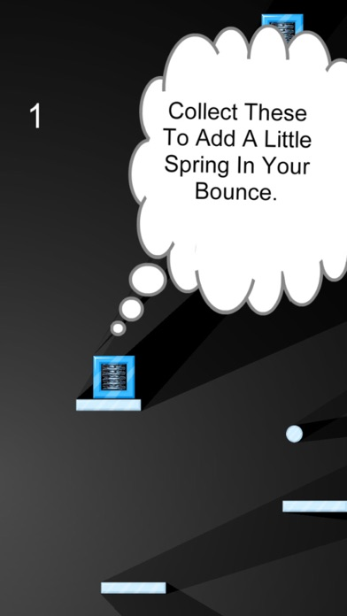 download Shadow Bounce, endless jumping game. apps 4
