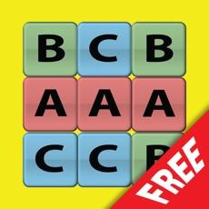 Activities of Alphabet Letter Match 3 Free