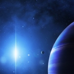Amazing Space Wallpapers On The App Store
