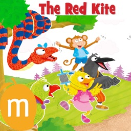 The Red Kite - Interactive Reading Planet series Story authored by Sheetal Sharma