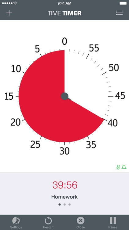 Time Timer screenshot-1