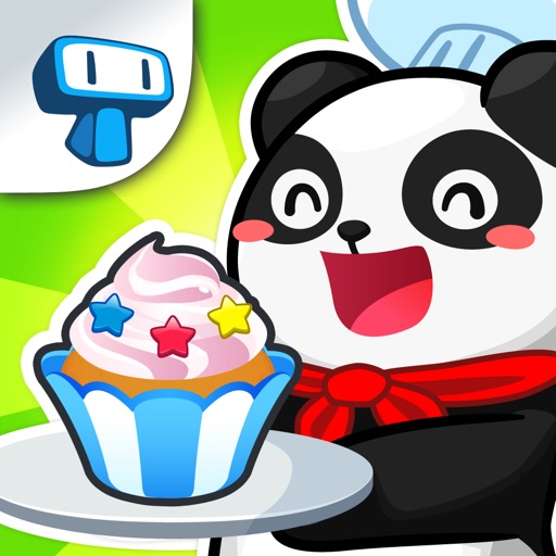 My Cupcake Maker - Create, Decorate and Eat Sweet Cupcakes