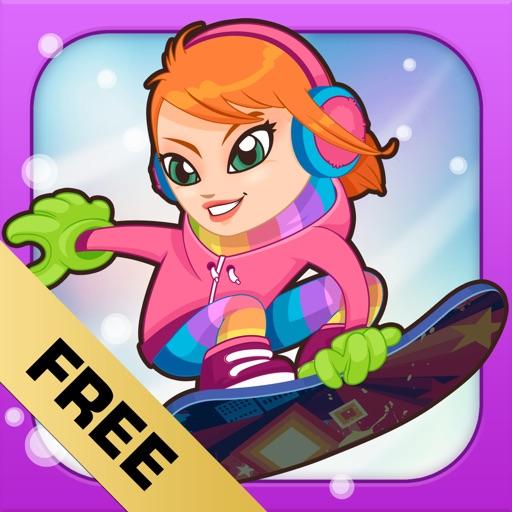 Snow Racer Friends Free