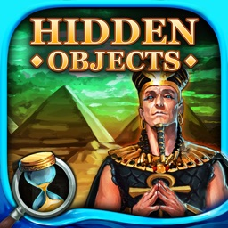 Hidden Objects - Pharaoh's Secrets