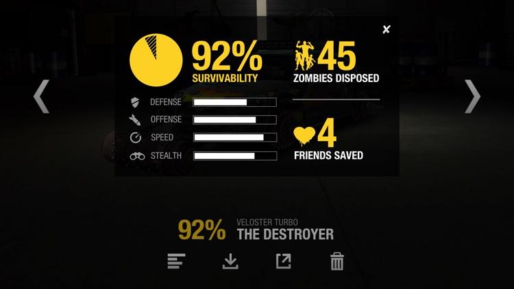 The Walking Dead Chop Shop screenshot-4
