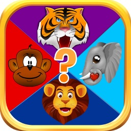 Trivia for Animal Lovers - Guess The Animals Names