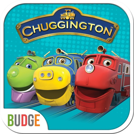 Chuggington Traintastic Adventures Free – A Train Set Game for Kids