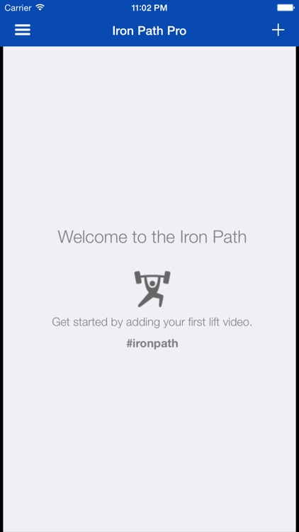 Iron Path Pro screenshot-3