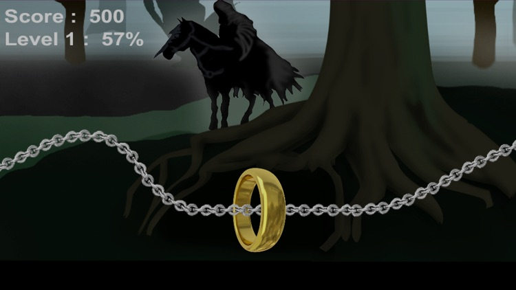 The Journey of the Ring - Lead the ring on a fantasy adventure! screenshot-3