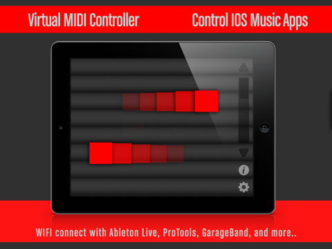 Top 10 Apps like Fingertip MIDI - Virtual piano controller for PRO