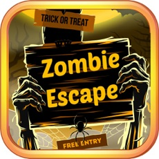 Activities of Zombie Escape - Slow Down The Lock Before They Pop
