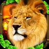 Safari Simulator: Lion - Gluten Free Games