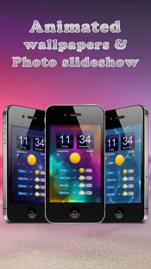 Radiowecker - Sonio Pro Screenshot