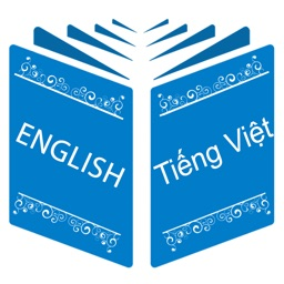 English to Vietnamese & Vietnamese to English Dictionary
