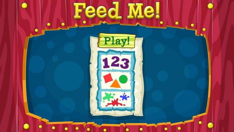 Feed Me! (Hawaiian) – PencilBot Preschool & Kamehameha Publishing