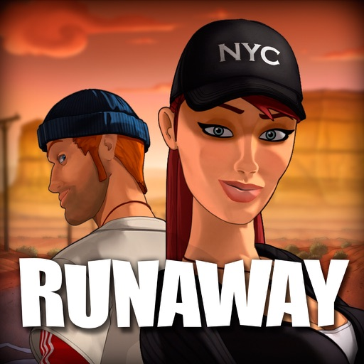 Runaway: A Twist of Fate - Part 1 Review