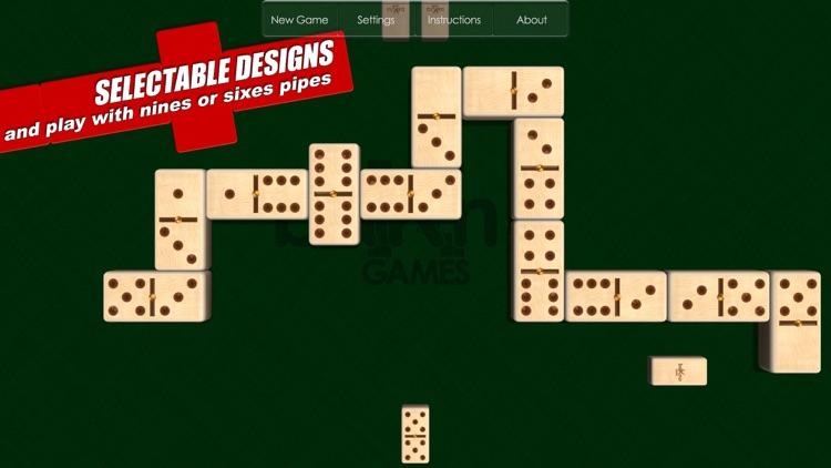 Domino HD screenshot-4