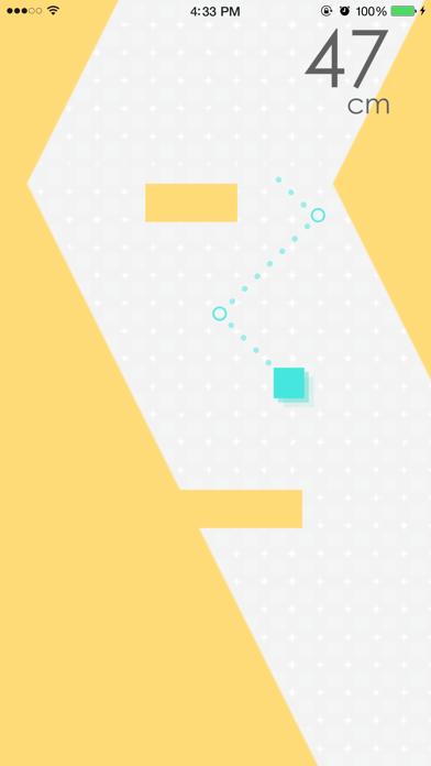 qup - ZigZag screenshot two