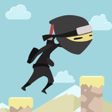 Activities of Amazing Ninja Jump Revenge