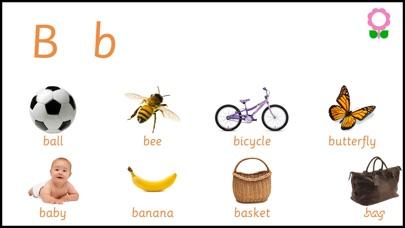 Alphabets Vocabulary Book for Kids (Preschool, Montessori & Kindergarten Education)-0