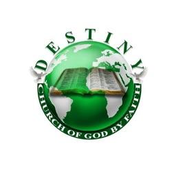 Destiny Church Of God By Faith