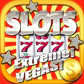 ``` 2015 ``` A Extreme Vegas Slots - FREE Slots Game