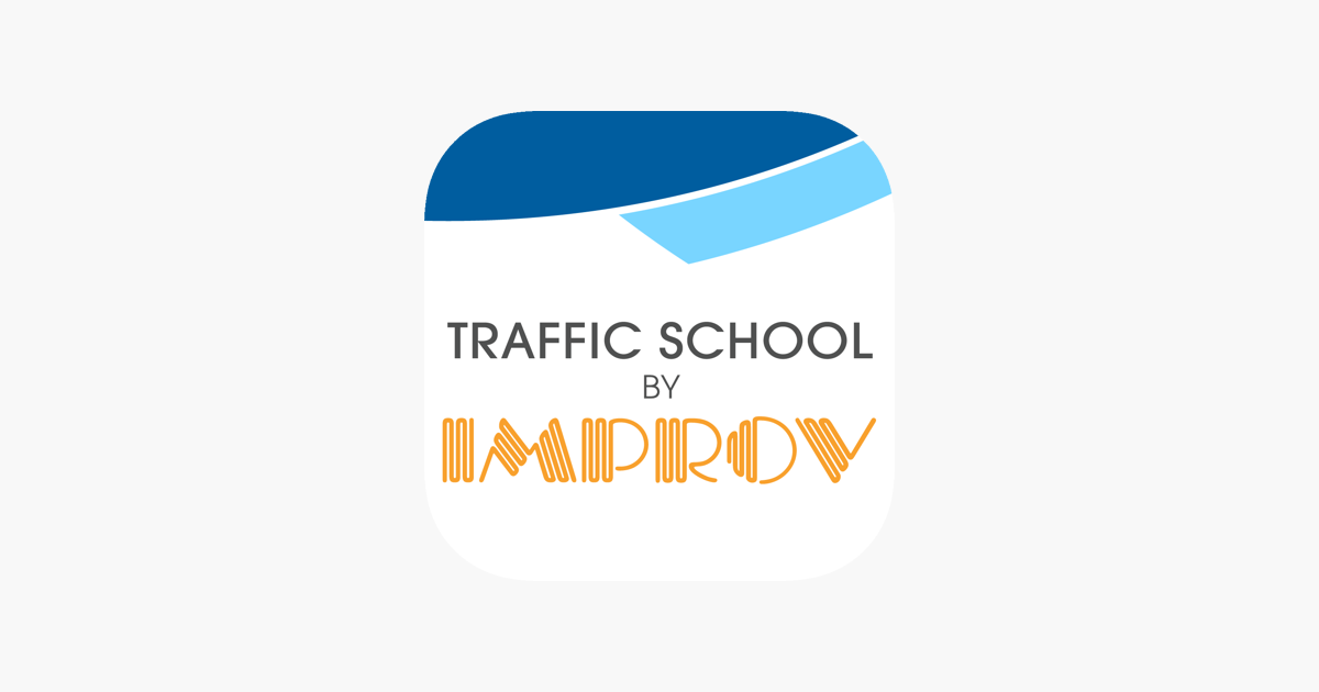 comedy traffic school by improv on the app store rh itunes apple com